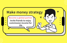Make money strategy